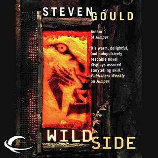 Wildside cover art