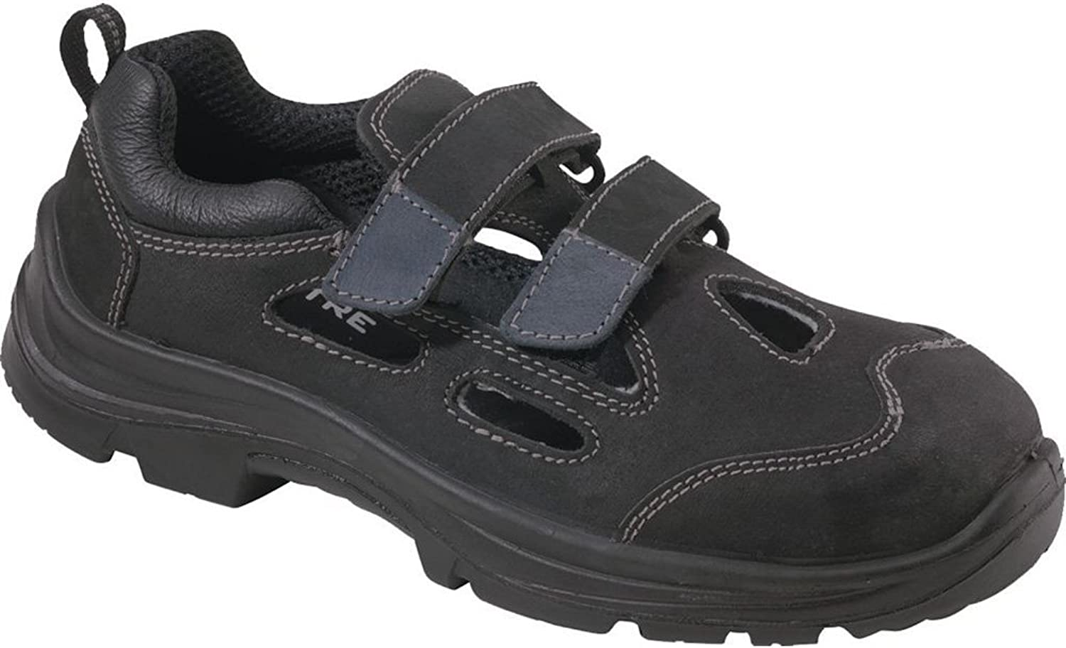 Lemaitre 92841 Size 41 2X-Large Width S1P Andy Fresh Safety shoes