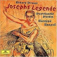 Strauss: Josephs Legende [Legend of Joseph]