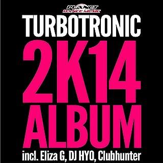 Abracadabra (Turbotronic Extended Mix)