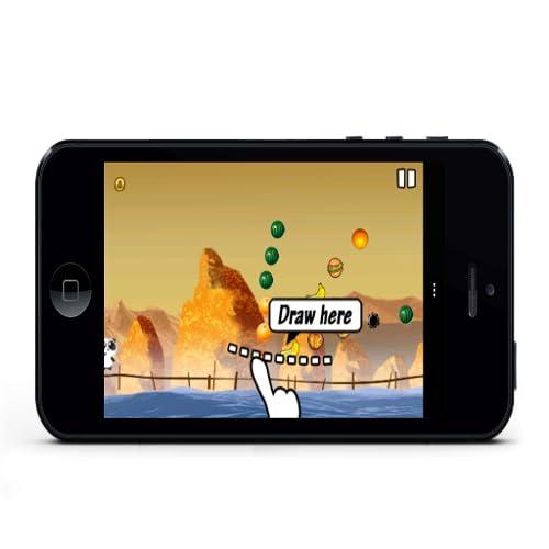 Flying Panda: Panda Bear Game 8.0