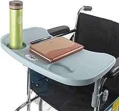 Amazon.es: bandeja para silla de ruedas