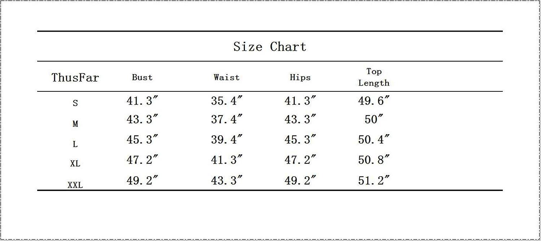 Buy ThusFar Women's Summer Short Sleeve Capri Romper Pants Casual ...