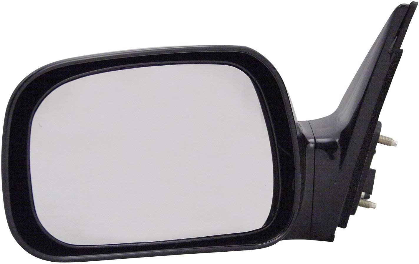 OE Replacement Toyota Camry Driver Side Mirror Outside Rear View Partslink Number TO1320167