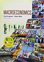 Loose-leaf Version for Macroeconomics & LaunchPad (Six Month Access) by Paul Krugman (2015-07-15)