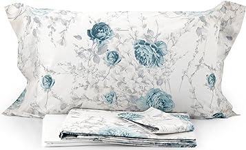 Lenzuola Matrimoniali Louis Vuitton.Amazon It Blumarine Lenzuola E Federe Biancheria Da Letto Casa