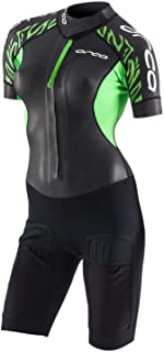 ORCA SwimRun Core Womens wetsuit - zwart
