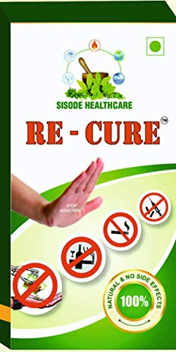 Re Cure 100ml by Sisode Health Care