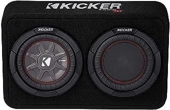 Kicker 43TCWRT82 CompRT 8