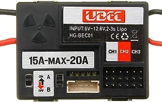 UBEC Externe Reely UBEC-8A-3S 6-12.6 V 8 A