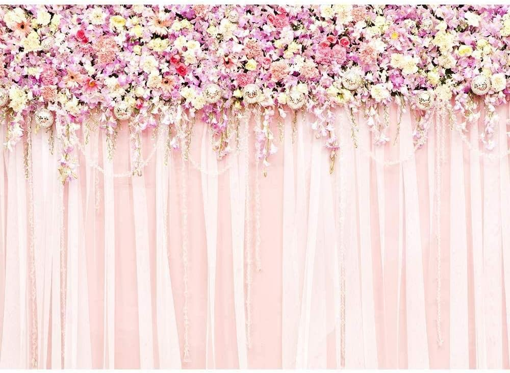 New Newborn Girl Photography Backdrops 7x5ft White Background Red Strawberry Backdrop for Baby Birthday Party Vinyl Photographic Studio Backgrounds Prop