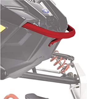 Polaris New OEM Nerf Front Bumper Kit Axys Red 2880486-293 Rush Switchback
