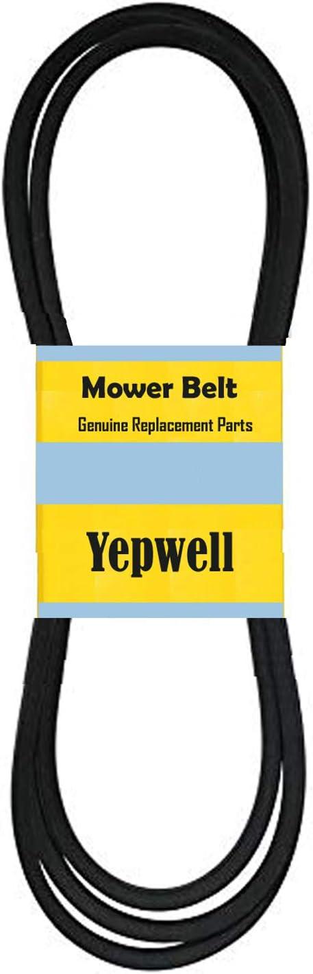 M120381 M138692 Lawn Mower Deck Belt OEM Brand Cheap Sale Venue for De Ranking TOP11 John Replacement