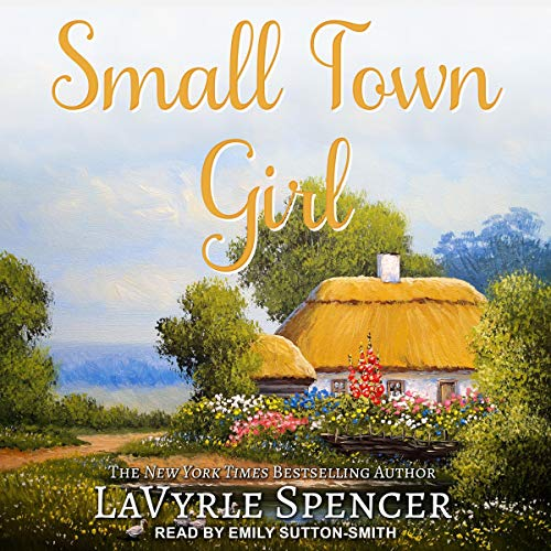 Small Town Girl cover art