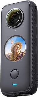 Arashi Vision Insta360 ONE X2 ポケットサイズ360度撮影アクションカメラ CINOSXX/A CM609