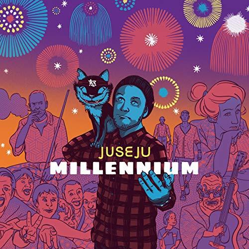Millennium (+Bonusalbum Massig Jiggs Popbizenemy) [Vinyl LP]