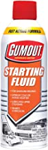 Best lawn mower carburetor starter fluid Reviews