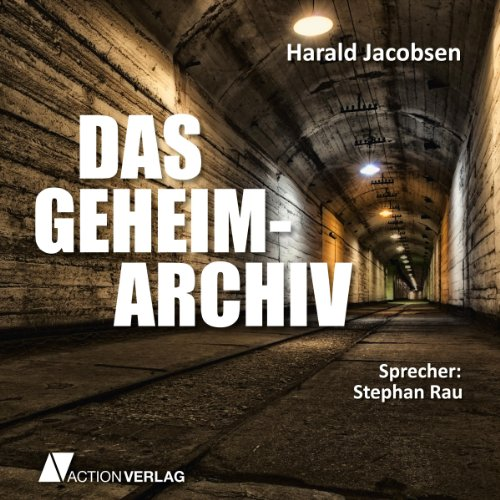 Das Geheimarchiv Titelbild