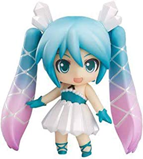 Selecci?n Nendoroid Petit Hatsune Miku Hatsune Miku visto Crystal separado (jap?n importaci?n)