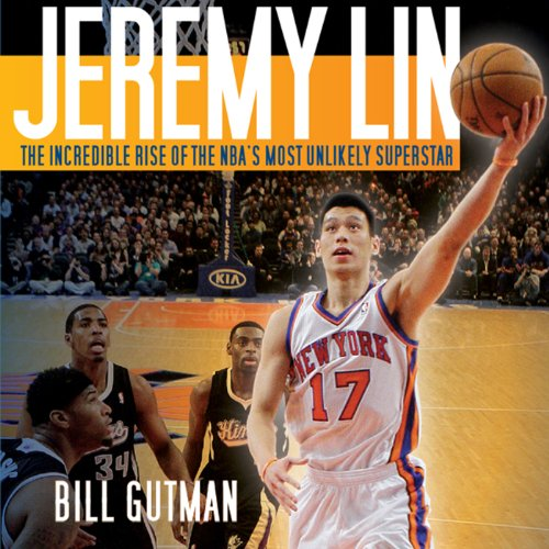 Jeremy Lin Titelbild