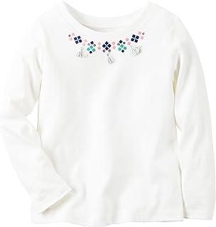 f12d3dd16b3 Amazon.com  Carter s - Tops   Tees   Clothing  Clothing