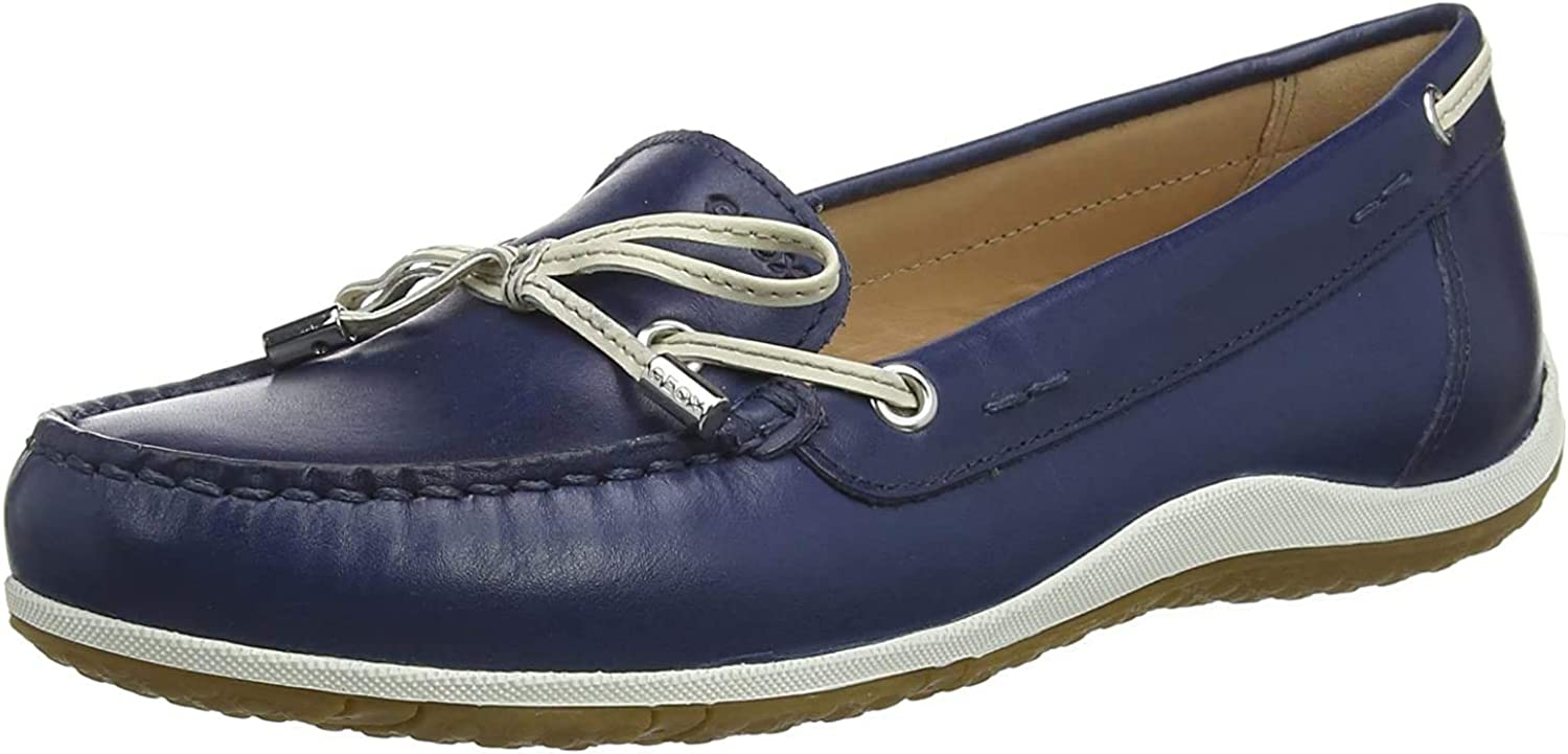 Geox Women's Mocassins Max 59% OFF Factory outlet