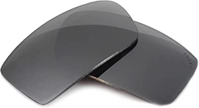 Fuse Lenses Polarized Replacement Lenses for Dragon Cage