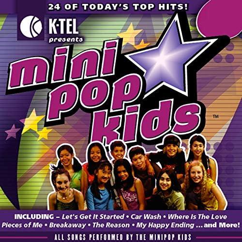 Mini Pop Kids