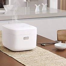 YGB Mini cuiseur à Riz, cuiseur à Riz électrique en Alliage antiadhésif cuiseur Chauffant Intelligent cuiseur à Riz Automa...
