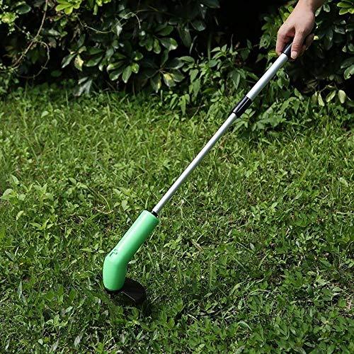 Review Of YANGLEI Practical Mini Lawn Mower Cropper Field Machine Grass Trimmer Garden Tools Outdoor...
