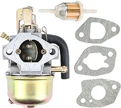 Hilom 252-62454-30 Carburetor with Fuel Filter for Subaru/Robin EH12 EH122 Engine Generator Replace 252-62454-10 252-62454-20 252-62404-00