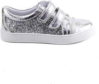 Minipicco Kız Çocuk Deri Ortopedik Ayakkabı