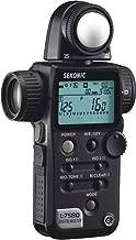 Sekonic L-758D DigitalMaster Light Meter