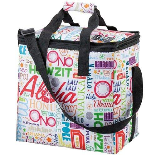 Be Cool unisex Aloha Kühlbox Aloha, Mehrfarbig, M