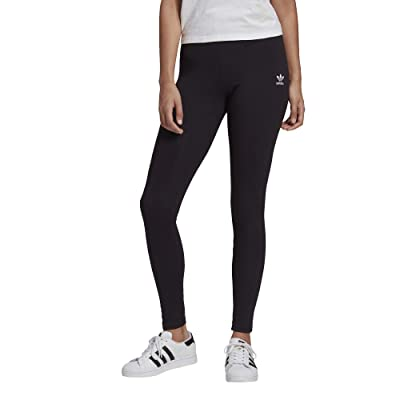 adidas Originals Essentials Tights (Black) Women