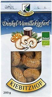 Dinkel-Vanillekipferl 200g