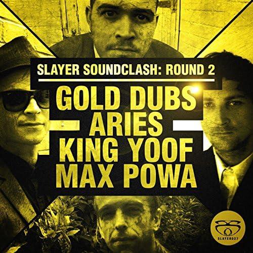 Aries & Gold Dubs