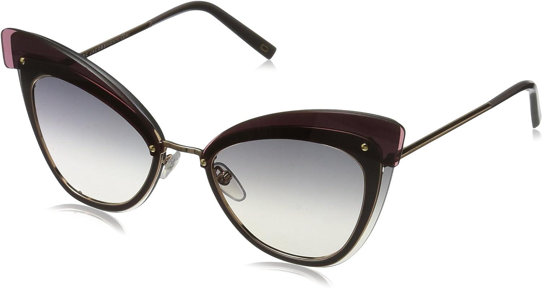 Marc Jacobs Women's Marc100s Cateye Sunglasses