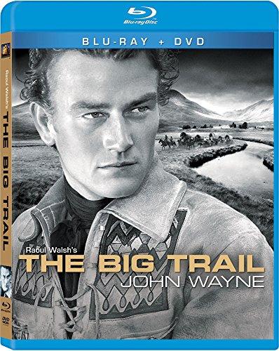 The Big Trail [Blu-ray]