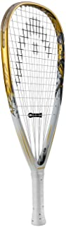 HEAD Zeus/Hades/Ares (165/170/175 Racquetball Racquet Series,  (3 5/8 and 3 7/8 Grip Available)