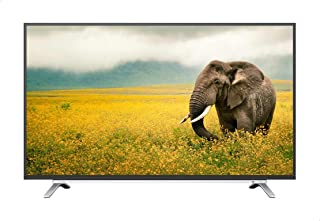 Toshiba 49 inch Full HD LED Smart Android TV with Remote Control - 49L5965EA