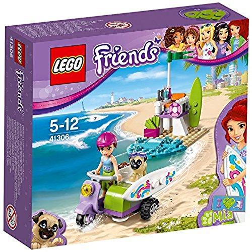 LEGO Friends 41306 - Mias Strandroller