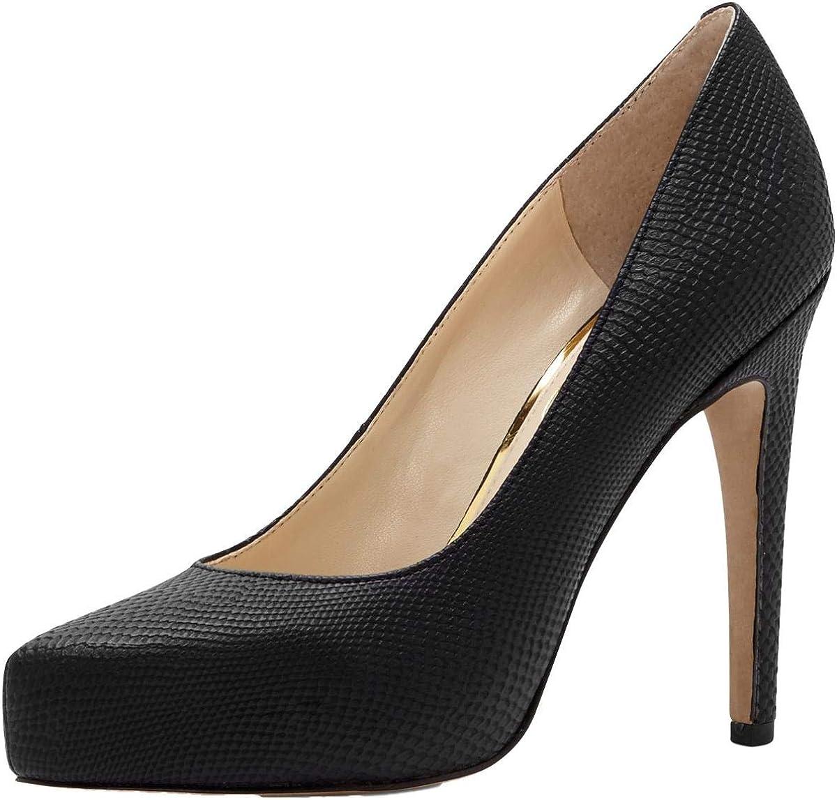 Jessica Simpson Women's Parisah Platform Stiletto Heel Pumps
