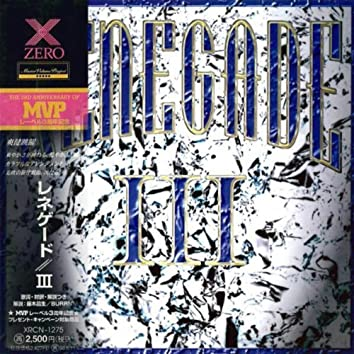 III (Japan Edition)