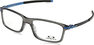 PITCHMAN OX8050-805012 Eyeglasses POLISHED GREY SMOKE 55mm