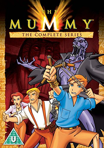 The Animated Series (3 DVDs)