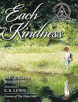 Each Kindness  Jane Addams Award Book  Awards