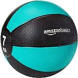 AmazonBasics - Balón medicinal, 7 kg