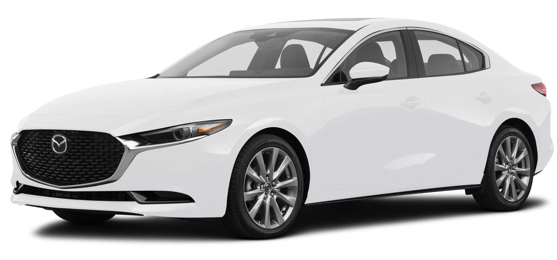 Amazon Com 2019 Mazda 3 Reviews Images And Specs Vehicles