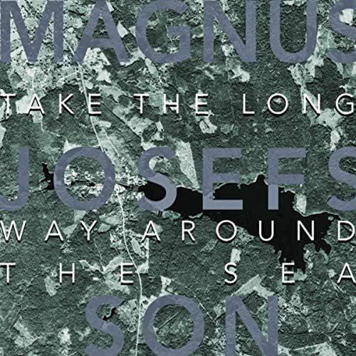 Magnus Josefsson feat. Sagor & Swing & Agnes Milewski